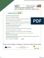 Matrícula Prueba de ESO _ EducAragón