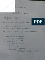 Cálculo de tarifas- parte 1