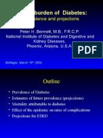 Bellagio Global Diabetes