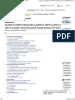 Guía de Contabilidad Para Torpes - Plan General Contable