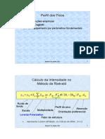 DRX-08N-Perfil Dos Picos de Difracao