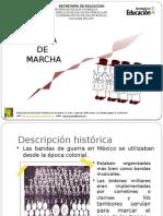 Banda de Marcha 2014- 2015