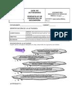 GUIA 12 DE ACTIVIDAD PDE   Ecuaciones