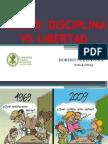 Tema 5.Disciplina Libertad