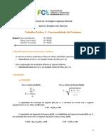 TP2- Funcionalidade de Proteínas