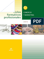Catalogo CF Comercio y Marketing