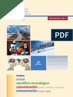 Catálogo Educación Secundaria Para Adultos