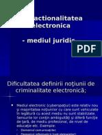 Mediul Juridic