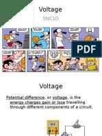 3 voltage