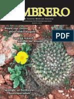 March 2015 Sombrero