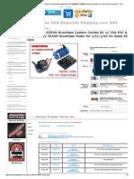 HobbyWing EZRUN Brushless System Combo B2 W_ 35A ESC