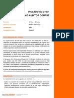 Sgs_syllabus Formación de Auditor Lider Iso 27001_(40 Horas)