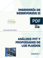 Capitulo 1 Analisis PVT