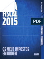 Guia Fiscal 2015