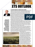 Commodities - MARKETS OUTLOOK 1504