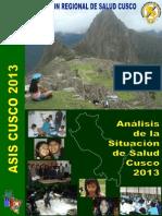 Asis Cusco 2013
