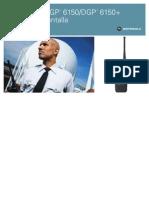 Guia de Usuario Portatil DGP6150 - 6150+ con pantalla