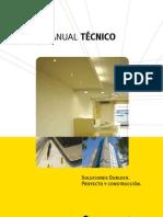 Durlock Manual Tecnico