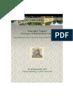 Tagore Vvik Seminar Brochure a4 Dd 110919