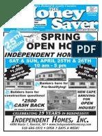 Money Saver 4/17/15