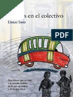 CHARLAS EN EL COLECTIVO