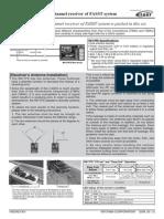 Futaba r617fs Manual