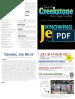 Bulletin - April 19, 2015