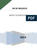 plandenegocioconsultorabroxtechnology-130618115800-phpapp02
