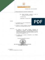 Instructivo 2015 Facilidades Académicas. PDF