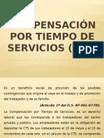 expocompensacinportiempodeservicioscts-130413183448-phpapp01