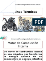 Motores Combustion