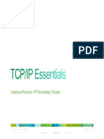 1 TCPIP Essentials