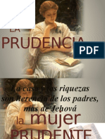 LA PRUDENCIA Presentacion
