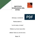 Instituto Tecnologico Del Itsmo.docx Portada