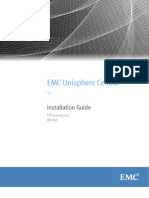 Docu38414 Unisphere Central 4.0 Installation Guide