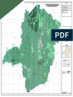 Mapa - Exigencia de Fertilizantes e Corretivos