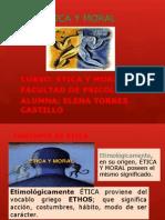 Expo Etica y Moral