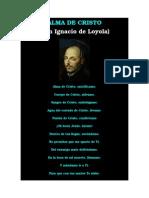 San Ignacio d Loyola