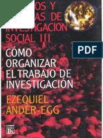 Ezequiel Ander Egg