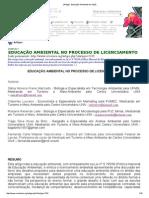 [Artigo] - Educação Ambiental em Ação.pdf
