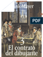 EL CONTRATO DL DIBUJANTE [3] por Frank Mayer