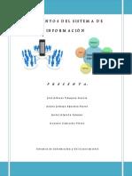 Elementos de Sistemas de Información