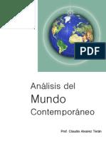 Manual Análisis del Mundo Contemporáneo