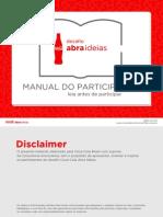 Coca Cola Abra Ideias Manual Do Participante[1]