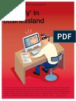 NOBODY in Business Land - Identity Management Begint in de Boardroom