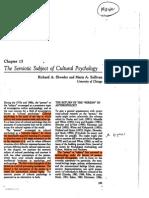 Shweder, Sullivan 1990 - The semiotic subject of cultural.pdf