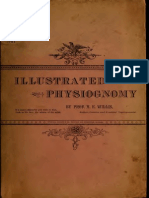 Illustrated Physiognomy (1881)