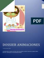 Dossier Animaciones