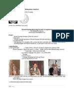 Typologisches Forschungskolloquium/ Handout Institute for Linguistics, University