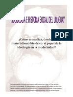 COmo Se Analiza Desde El Materialismo Historico El Papel de La Ideologia en La Modernidad